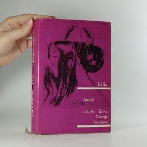 náhled knihy - Lélia, neboli, Život George Sandové