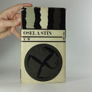 náhled knihy - Osel a stín