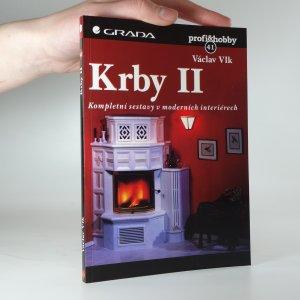 náhled knihy - Krby II : kompletní sestavy v moderních interiérech