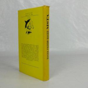 antikvární kniha Msta, 1976