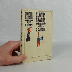 náhled knihy - Smrt z cylindru