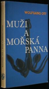 náhled knihy - Muži a mořská panna