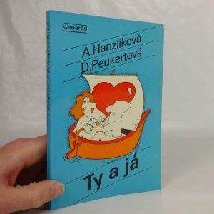 náhled knihy - Ty a já