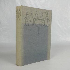 náhled knihy - Vybrané spisy ve dvou svazcích. Svazek II.
