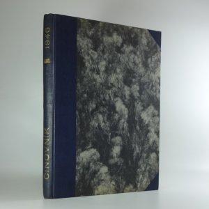 náhled knihy - Činovník : časopis pro československé junácké pracovníky a teorii junácké výchovy. Ročník XXIII.