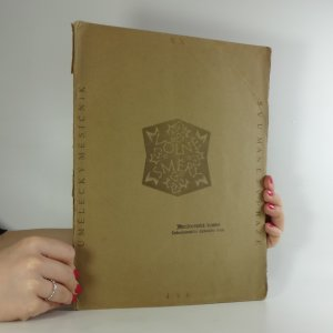 náhled knihy - Volné směry : měsíčník umělecký. Ročník XX.