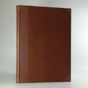 náhled knihy - Činovník, časopis pro československé junácké pracovníky a teorii junácké výchovy. Ročník XXV.