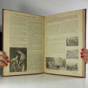 antikvární kniha Činovník, časopis pro československé junácké pracovníky a teorii junácké výchovy. Ročník XXV., 1948