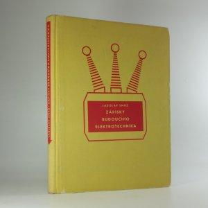 náhled knihy - Zápisky budoucího elektrotechnika