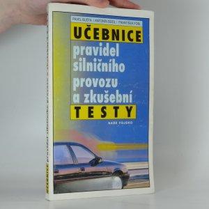 náhled knihy - Učebnice pravidel silničního provozu a zkušební testy