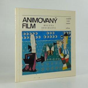 náhled knihy - Animovaný film