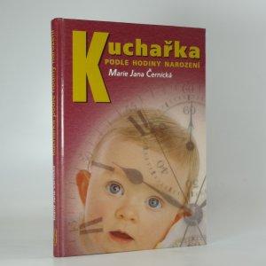 náhled knihy - Kuchařka podle hodiny narození