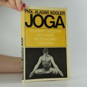 náhled knihy - Joga : Základy telesných cvičení