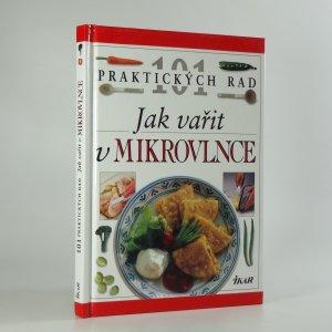 náhled knihy - Jak vařit v mikrovlnce