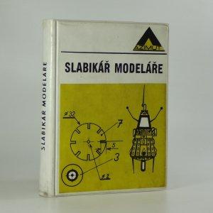 náhled knihy - Slabikář modeláře