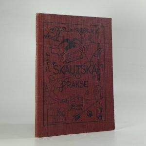 náhled knihy - Skauská prakse