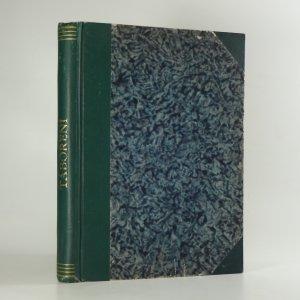 náhled knihy - Táboření