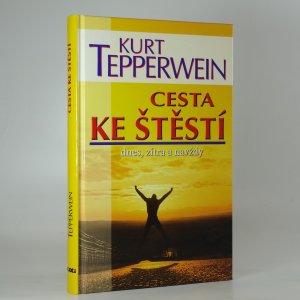 náhled knihy - Cesta ke štěstí