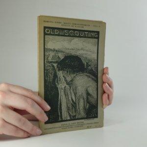 náhled knihy - Oldskauting : pokyny všem, kdož překročili chlapecký věk