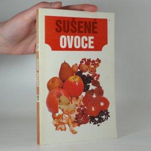 náhled knihy - Sušené ovoce