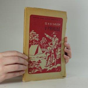 náhled knihy - V přírodě