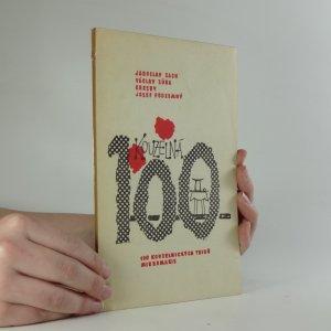náhled knihy - Kouzelná 100
