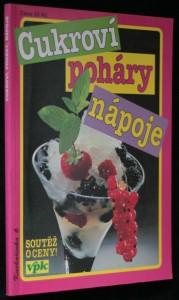 náhled knihy - Cukroví, nápoje, poháry