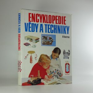 náhled knihy - Encyklopedie vědy a techniky : pro čtenáře od 9 let