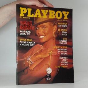 náhled knihy - Playboy : září 1991