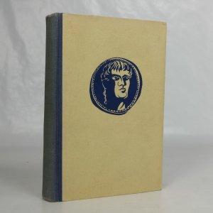 náhled knihy - Není římského lidu : Román