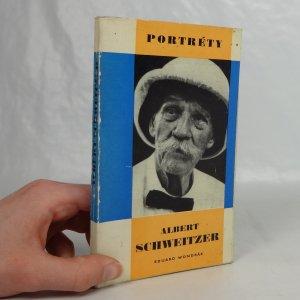 náhled knihy - Albert Schweitzer