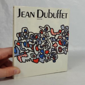 náhled knihy - Jean Dubuffet
