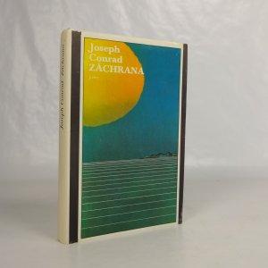 náhled knihy - Záchrana : romance z mělčin