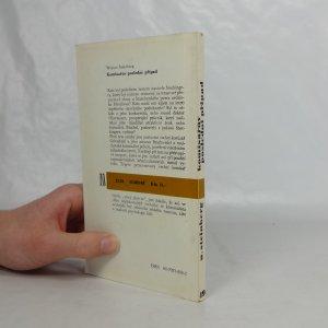 antikvární kniha Komisařův poslední případ, 1989