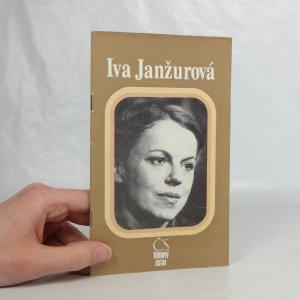 náhled knihy - Iva Janžurová