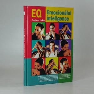 náhled knihy - Emocionální inteligence