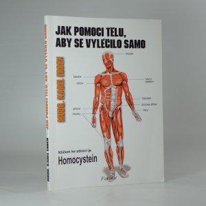 náhled knihy - Jak pomoci tělu, aby se vyléčilo samo