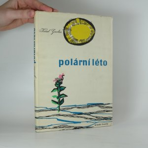 náhled knihy - Polární léto
