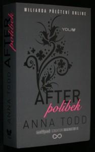 náhled knihy - After. Polibek
