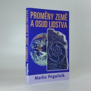 náhled knihy - Proměny Země a osud lidstva