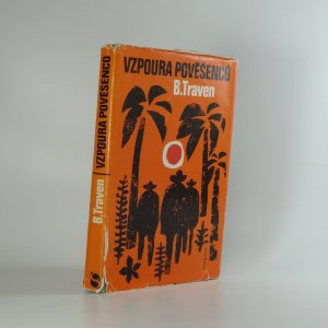 náhled knihy - Vzpoura pověšenců