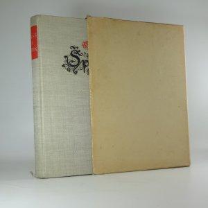 náhled knihy - Špalíček
