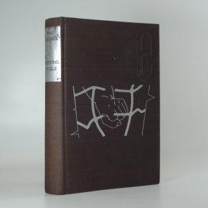 náhled knihy - Nepřítel v těle