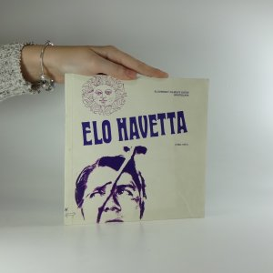 náhled knihy - Elo Havetta (1938 - 1975)