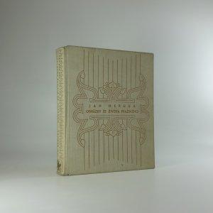 náhled knihy - Obrázky ze života pražského