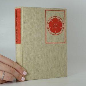 náhled knihy - Petr Kajícník : románová legenda
