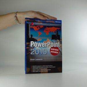 náhled knihy - PowerPoint 2010. Podrobný průvodce