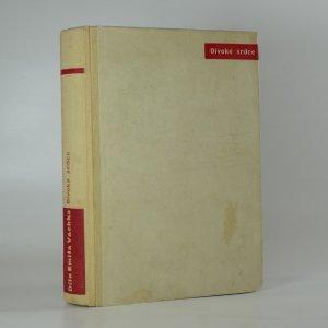 náhled knihy - Divoké srdce