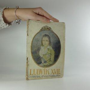 náhled knihy - Ludvík XVII.