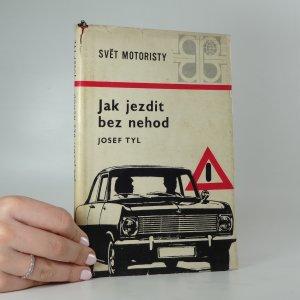 náhled knihy - Jak jezdit bez nehod